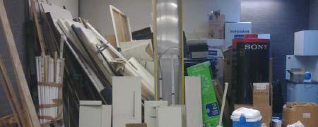hulp bij woning opruimen